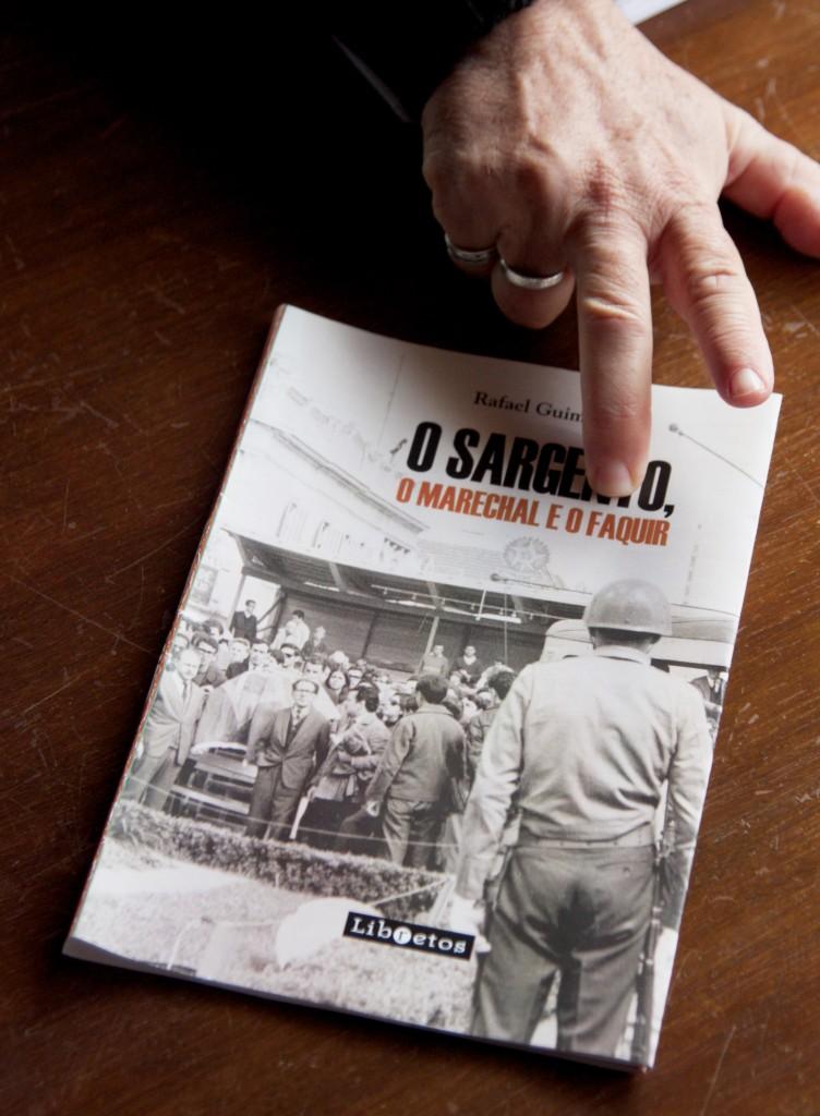 Resistência contra a ditadura