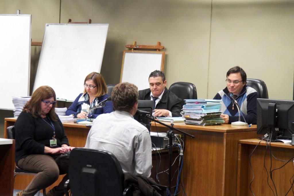 Vara do Júri de Porto Alegre colheu depoimentos de testemunhas de acusação no dia 23 de agosto