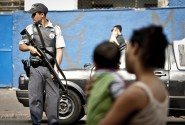 Nova racionalidade em segurança | Foto: Marcelo Camargo/Abr