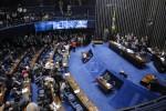 Parlamentarismo à brasileira | Foto: Pedro França/Agência Senado