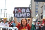 Dia de luta prepara greve geral | Foto: Igor Sperotto