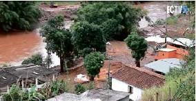 Lama da Samarco segue sem solução