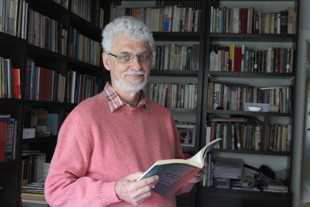 Benedito Tadeu César, da Ufrgs, acredita que o primeiro passo para construir um sistema democrático equilibrado e participativo no Brasil é uma reforma da mídia