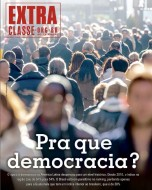 Jornal Extra Classe Nº 208 | Ano 21 | OUT 2016