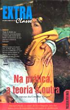 Jornal Extra Classe Nº 055| Ano 6| Set 2001