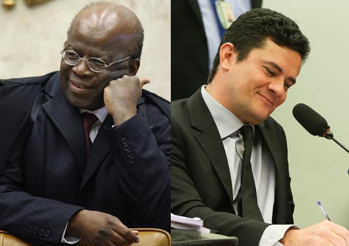 Como Sergio Moro pode se salvar