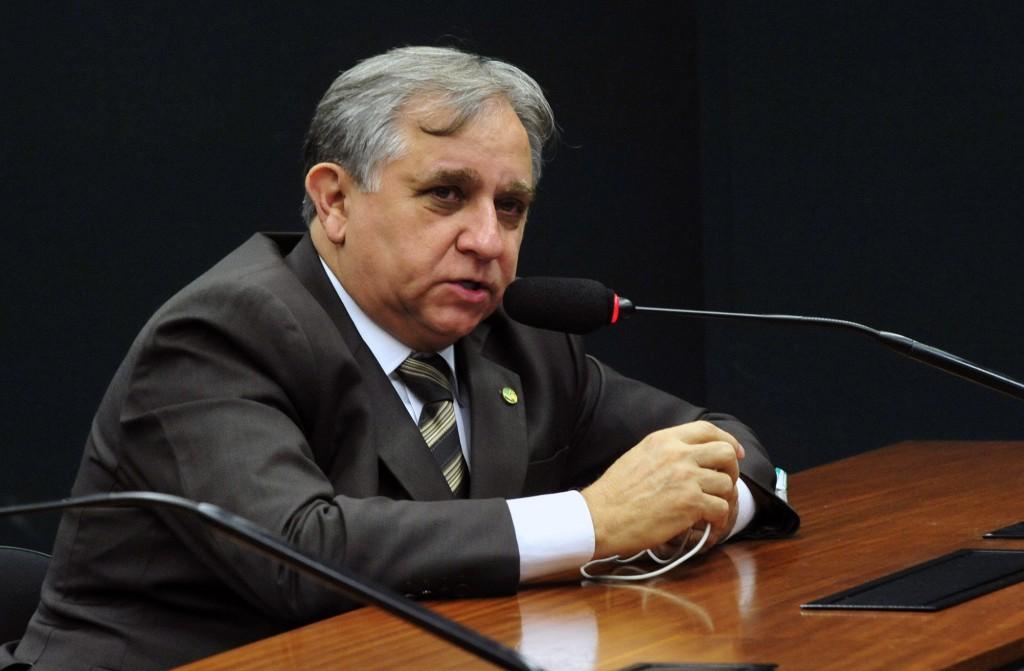 e Presidente da Comissão da MP da Reforma do Ensino Médio