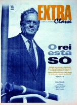 Jornal Extra Classe Nº 036| Ano 4| Out 1999
