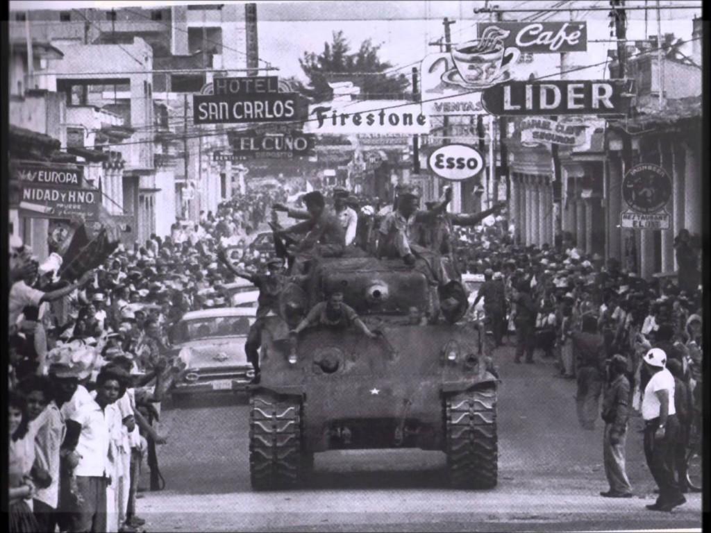 Os últimos guerrilheiros