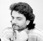 Hique Gomez: o diretor da rádio