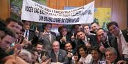 O Brasil sonhado pelo MBL | Foto: Reprodução/Web