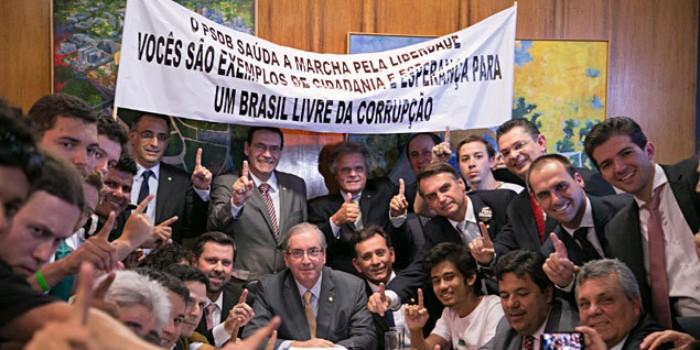 O Brasil sonhado pelo MBL