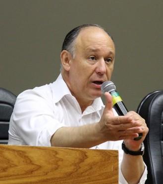 Deputado Pepe Vargas, presidente da Comissão de Seguridade Social