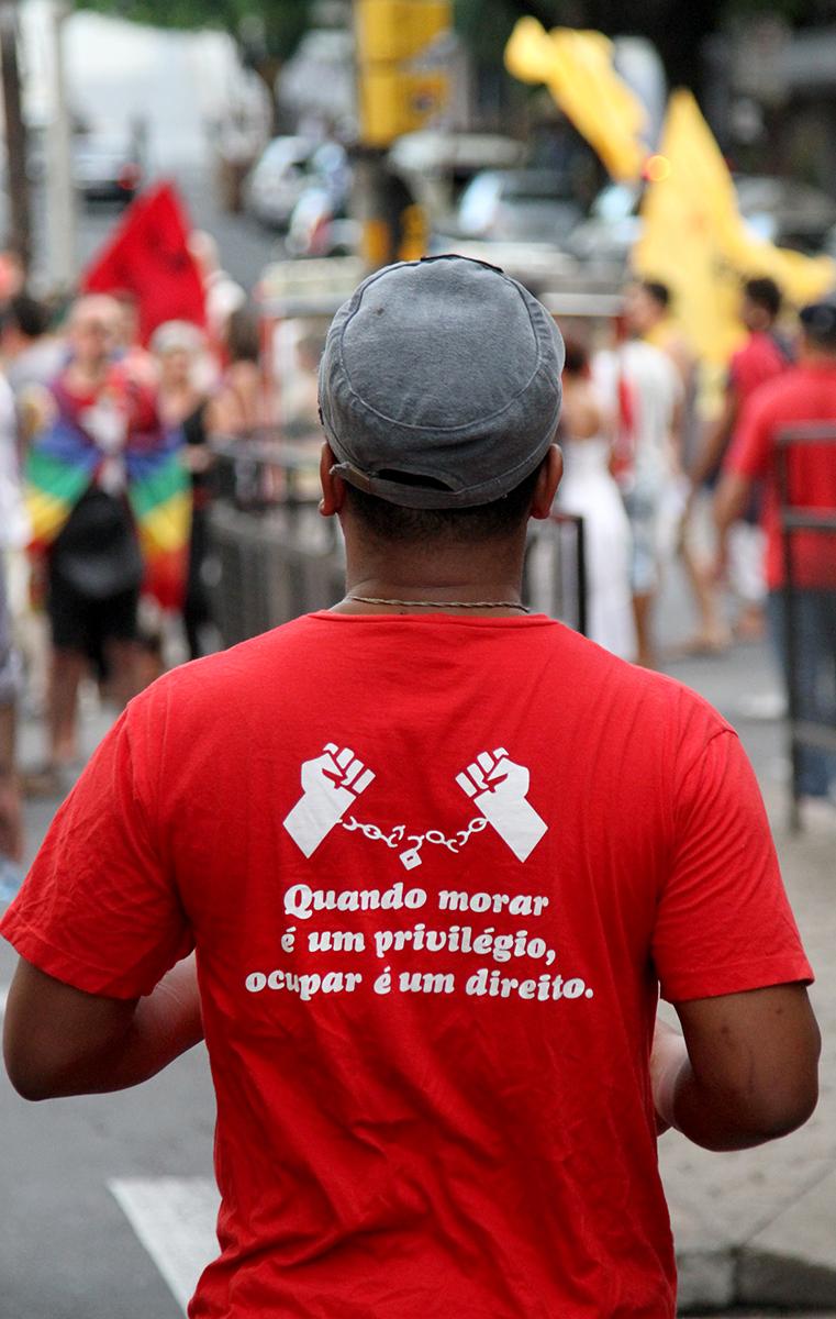 Começa o Fórum das Resistências em Porto Alegre