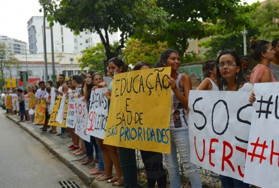 O déficit do Brasil na educação dos jovens | Foto: Tânia Rêgo/Agência Brasil