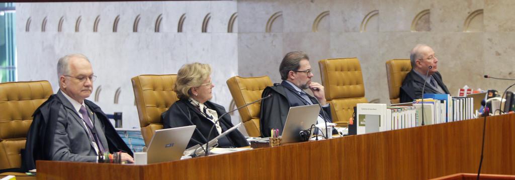 Sessão Plenária STF