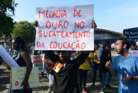 Foto: Tomaz Silva/Ag. Brasil
