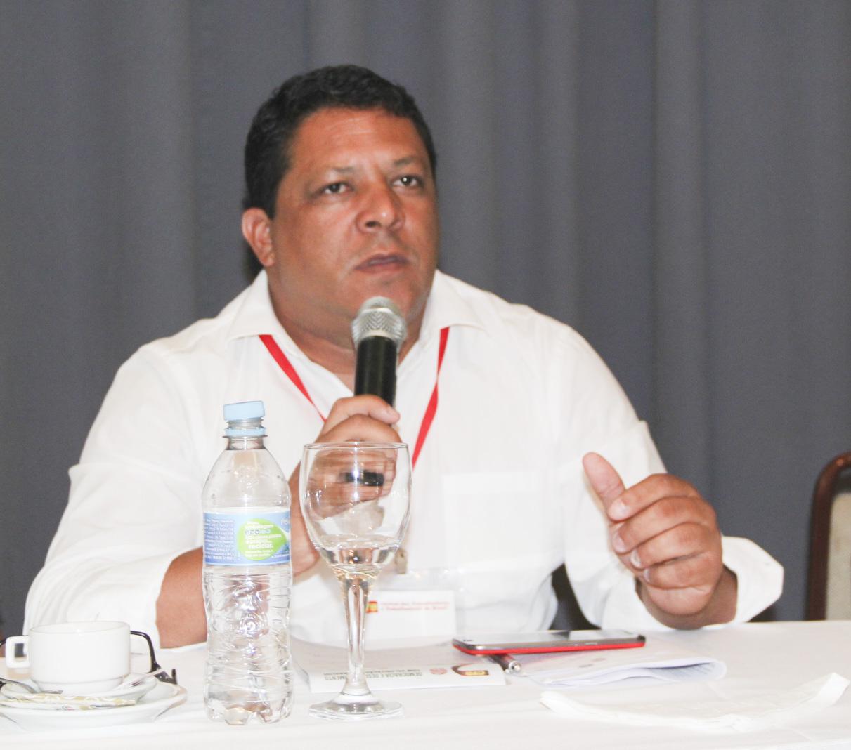 A reforma decreta o fim da CLT e a volta do trabalho semiescravo, num retrocesso de 300 anos, alerta Araújo, da CTB