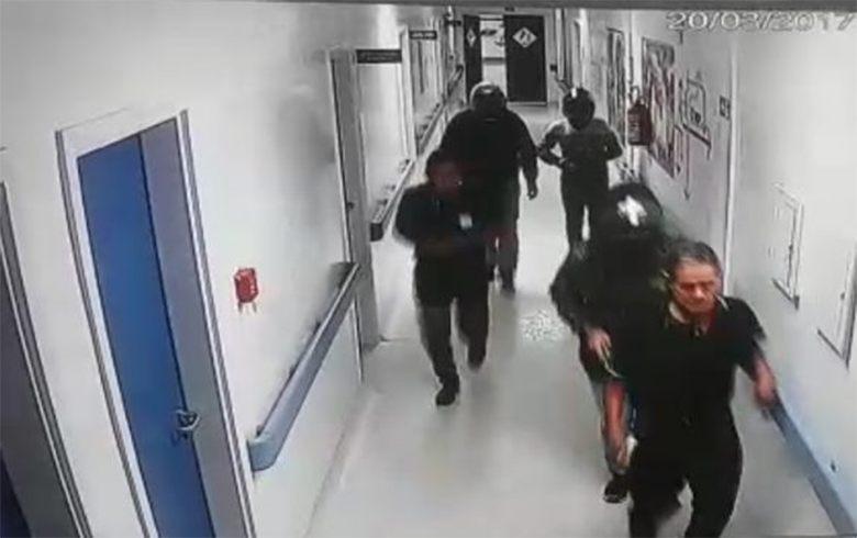 Pistoleiros invadiram hospital de madrugada para executar o agricultor