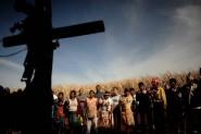Democracia já tem quase 2 mil assassinatos políticos no campo | Foto: Comissão Guarani Yvyrupa/ Divulgação