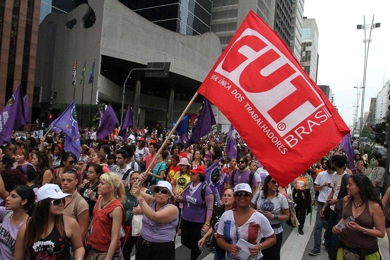 Mobilização inicia às 5h30min do dia 8 de março em Porto Alegre