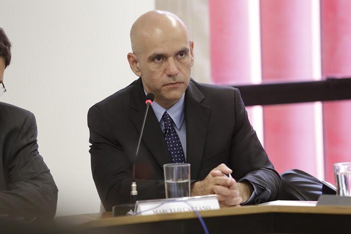 Secretário da Previdência e articulador da reforma, Marcelo Caetano detém cargo na BrasilPrev, gigante da Previdência Privada