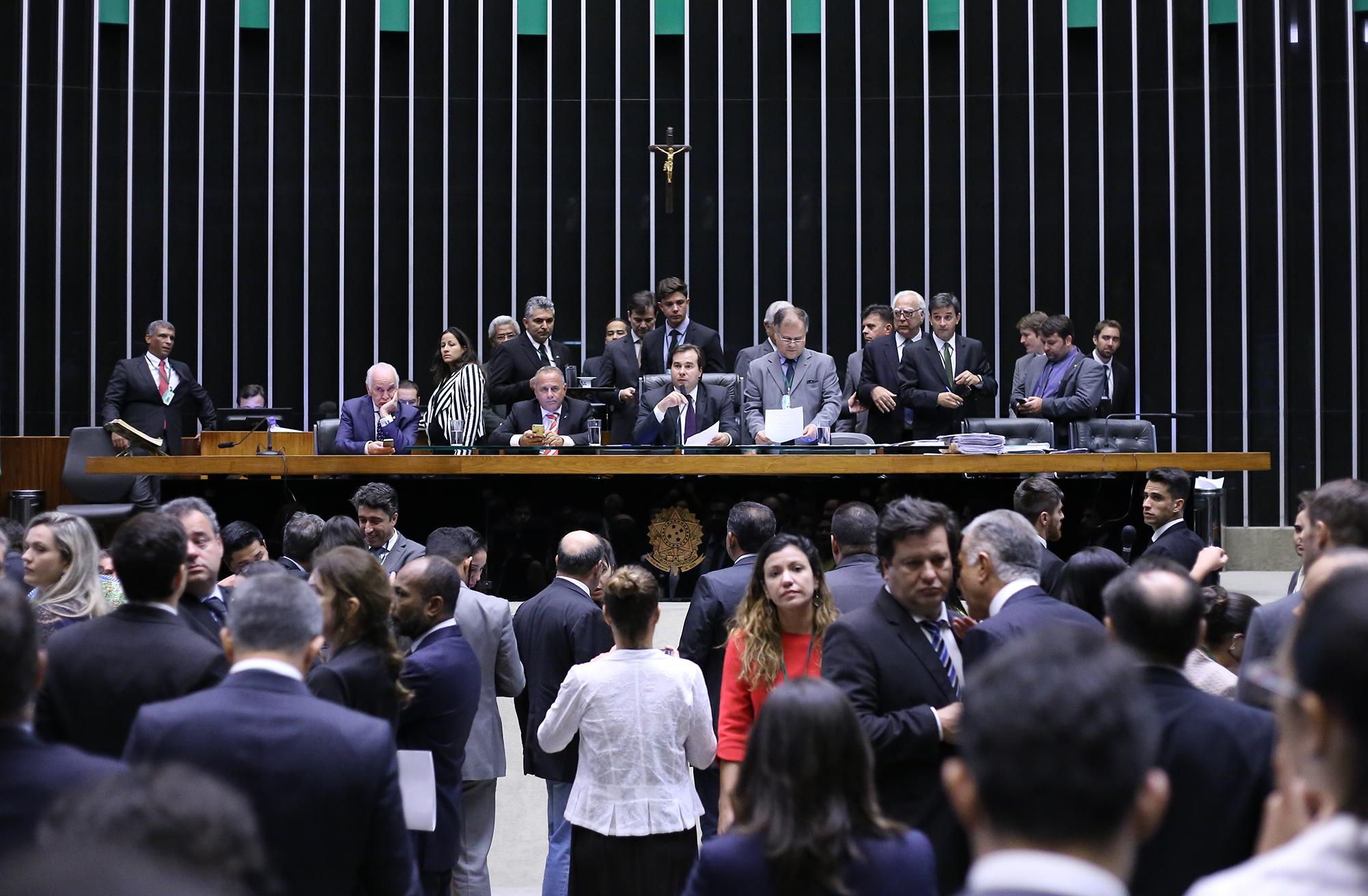 Câmara dos Deputados avaliará PL da Terceirização como único ponto de pauta