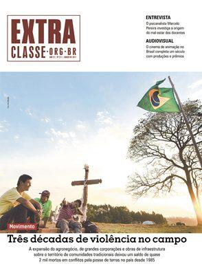 Extra Classe Nº 211 | Ano 22 | MAR 2017