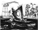 O século da animação brasileira | Ilustração: Frame do filme Castillo y el Armado/Divulgação
