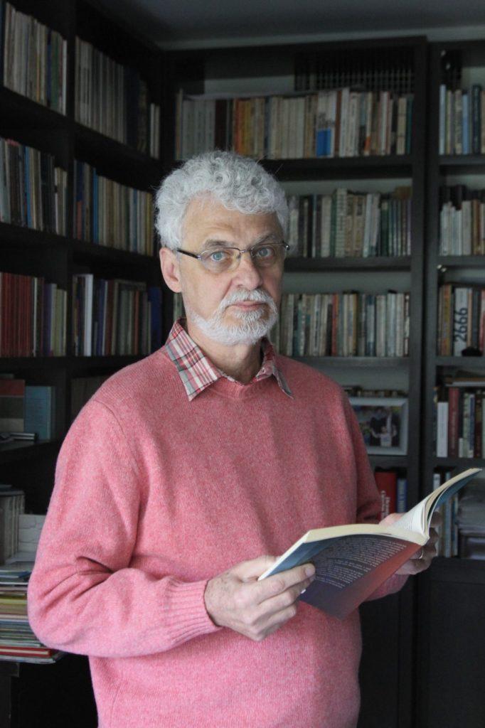 Benedito Tadeu César afirma que é preciso buscar a origem da informação
