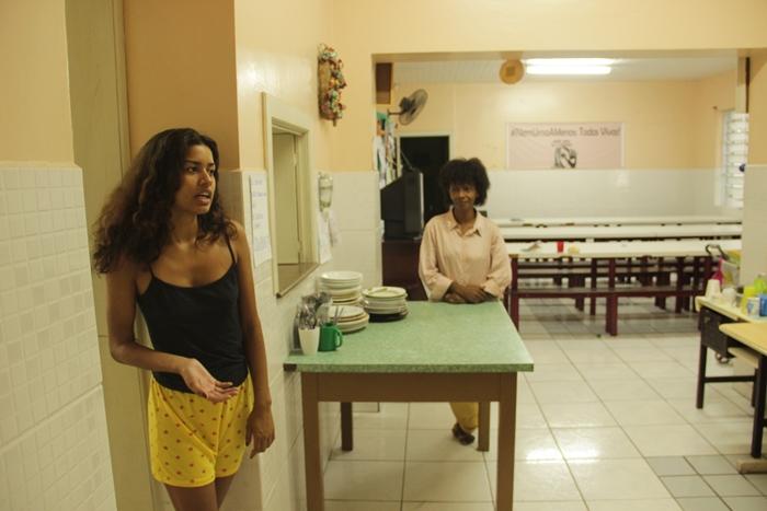 Ocupação Mulheres Mirabal
