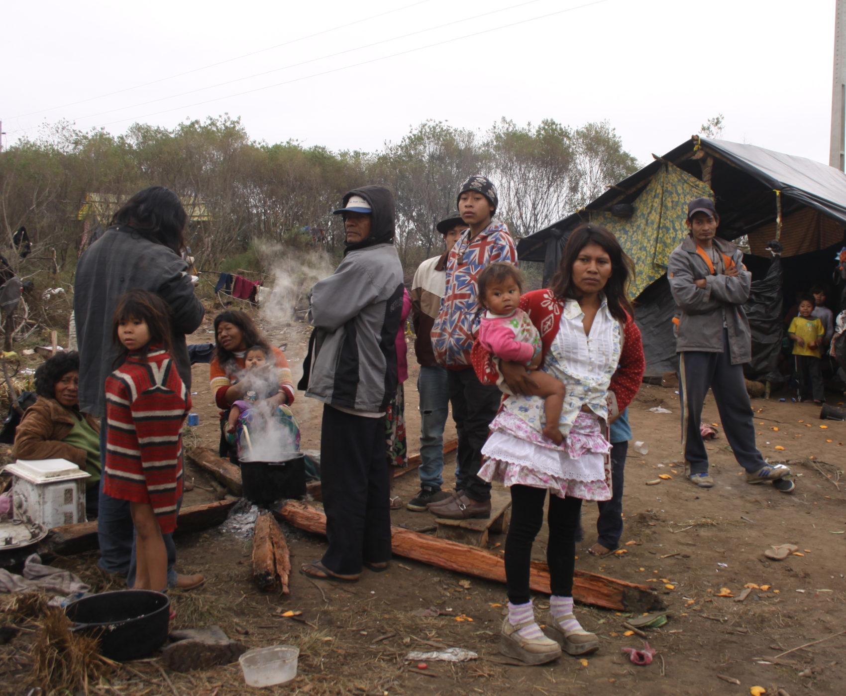 Comunidades indígenas no Rio Grande do Sul são alvo de discurso de ódio e ações violentas patrocinadas por parlamentares ruralistas e com a conivência do Ministério da Justiça