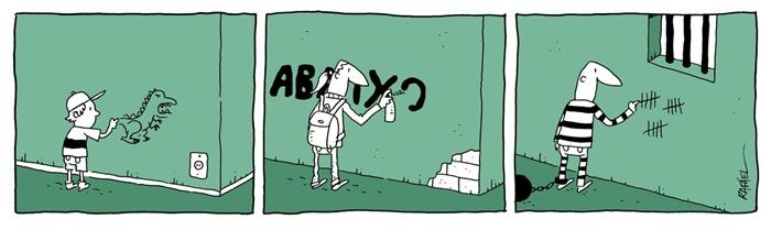 extra004-300 | Arte: Rafael Corrêa