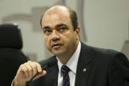 Procurador-geral do Trabalho, Ronaldo Fleury, afirmou que resposta da OIT à consulta feita por entidades sindicais reforça argumentos de que a reforma trabalhista viola convenções internacionais firmadas pelo Brasil | Foto: Marcelo Camargo/ Agência Brasil