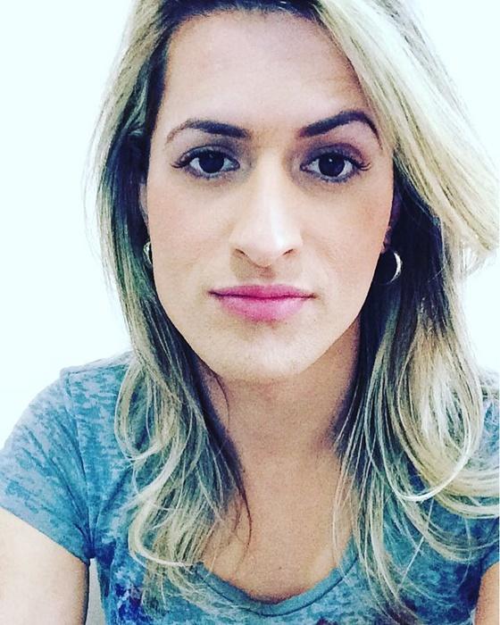 """Natasha, da UNA-LGBT/RS: """"Nossa educação não está preparada para a diversidade"""""""
