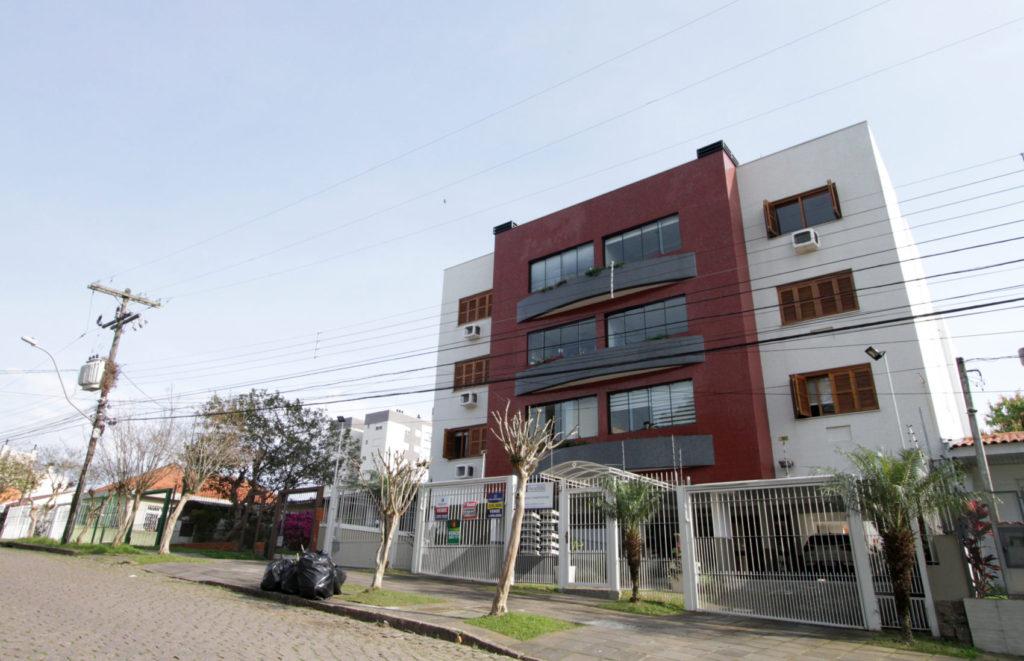 Endereço onde deveria funcionar a RC1 Indústria e comércio de alimentos é um endereço residencial