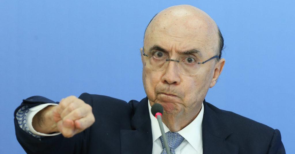 Henrique Meirelles: milionário, ministro da fazenda e queridinho do setor financeiro