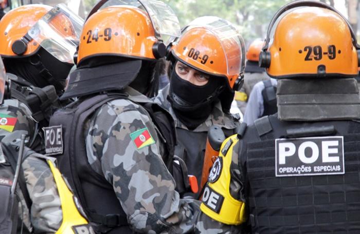 """Famílias denunciaram brigadianos de """"tortura psicológica"""""""