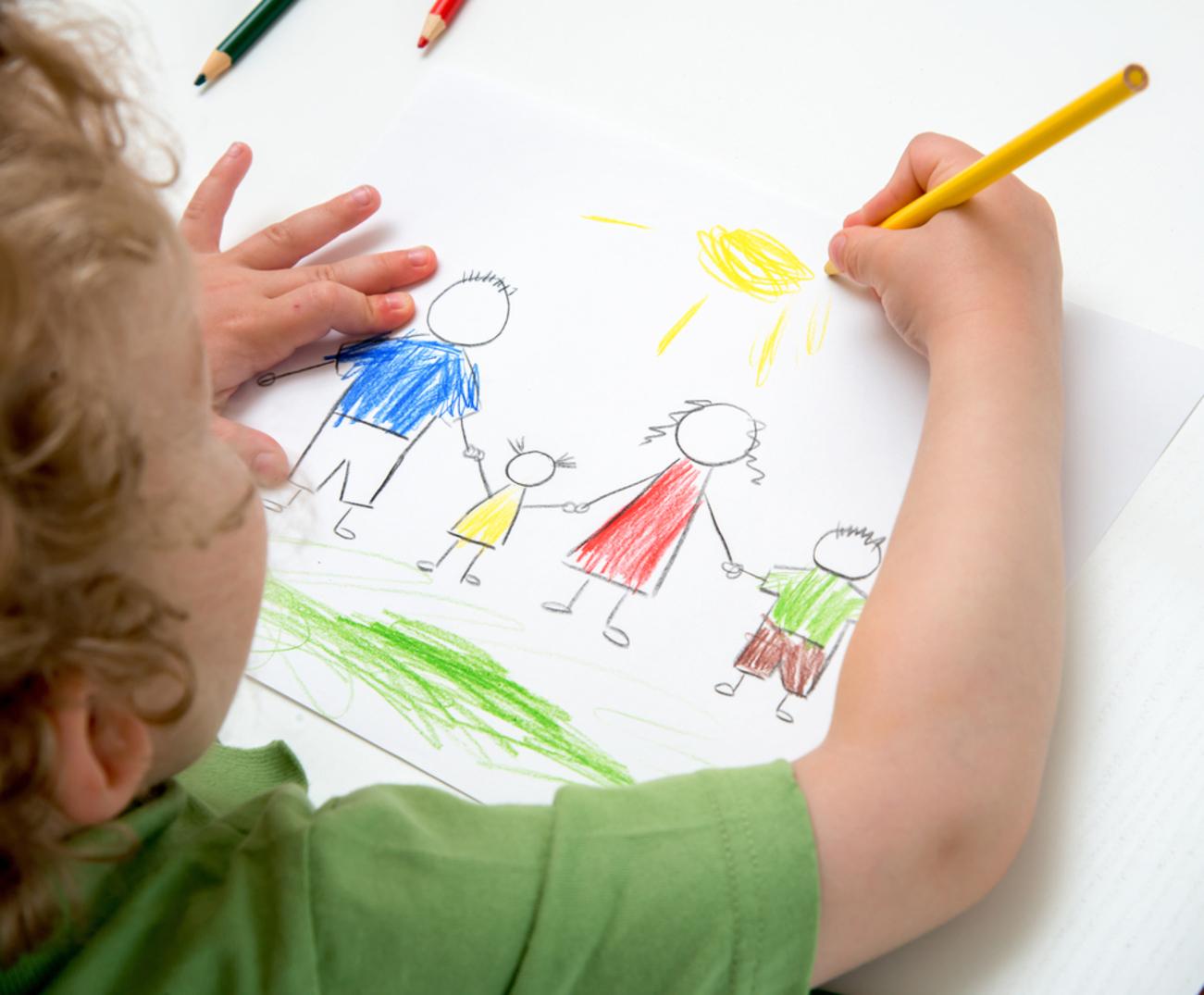 Crianças vítimas de violência nem sempre conseguem verbalizar o pedido de ajuda, alerta o psicólogo Cleon Cerezer