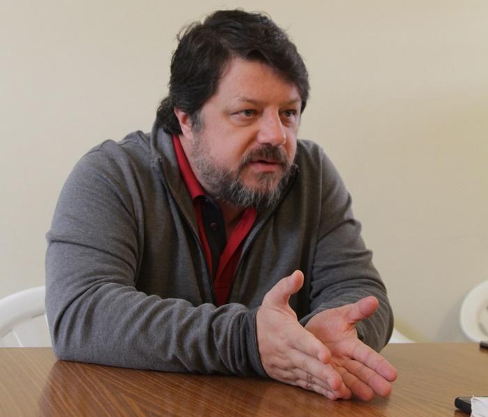 """Alcindo Ferla, médico e professor de Saúde Pública da Ufrgs: """"No mundo inteiro, a doação de órgãos faz parte dos currículos escolares"""""""