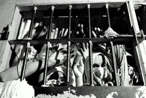 Tá tudo dominado: o PCC se espalha pelo país | Foto: Aníbal Bruno/ABr