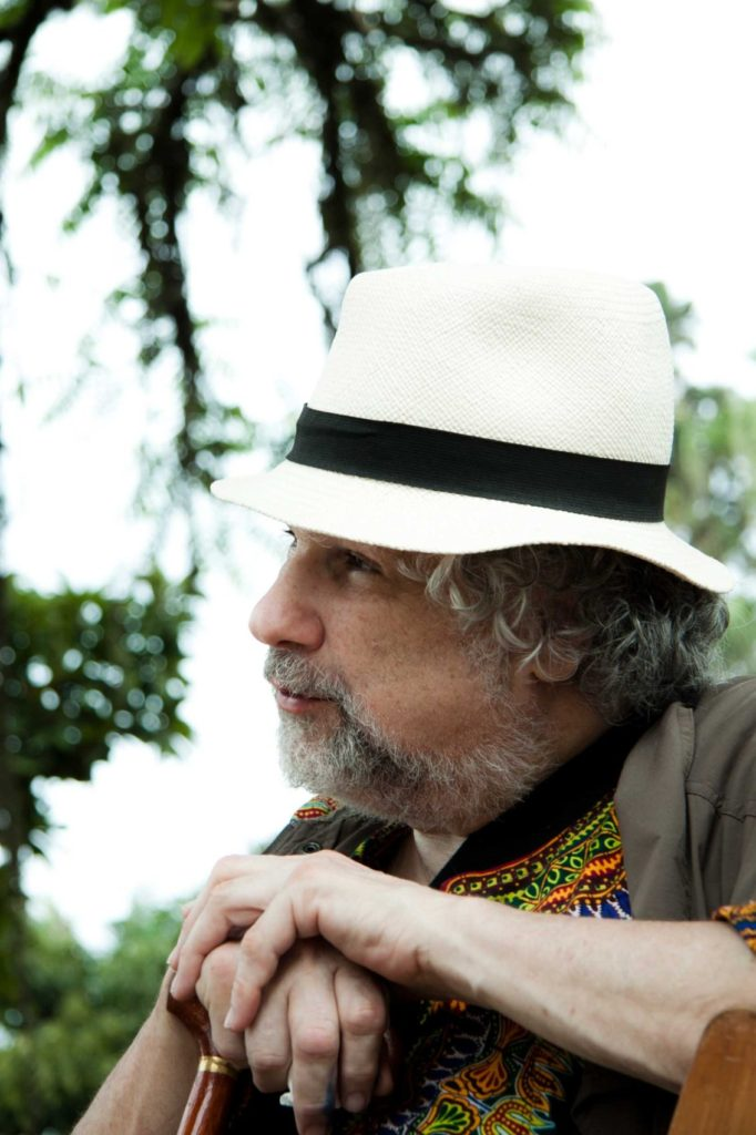 Silvio Tendler, cineasta