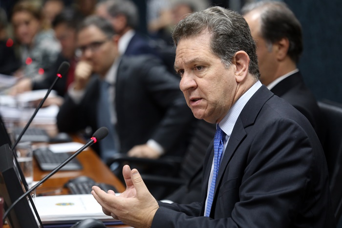 O corregedor nacional de Justiça, João Otávio de Noronha, propôs uniformização eletrônica dos contracheques dos magistrados