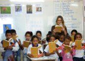 Tributo aos professores do Brasil | Foto: Elza Fiuza Agência Brasil