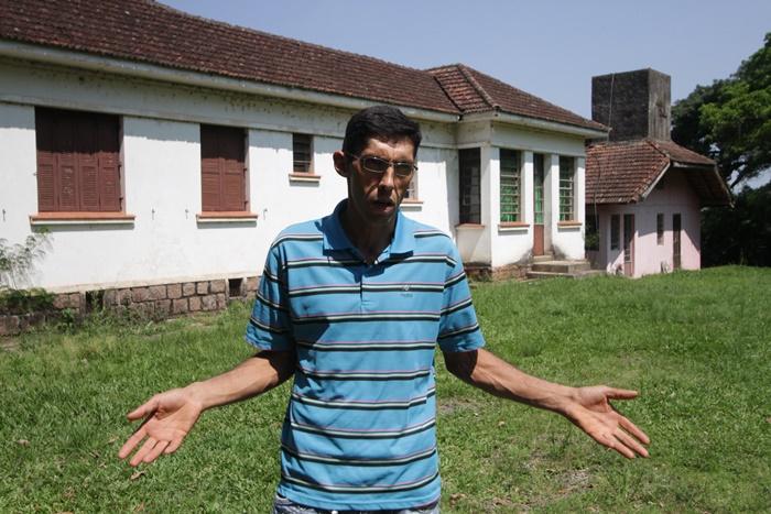 Ataques à agricultura familiar ocorrem desde o golpe, diz Borges, coordenador de Hortas do MST em Nova Santa Rita. No assentamento, o Programa de Aquisição de Alimentos chegou a alimentar 2 mil pessoas, com envolvimento de 130 a 150 famílias produtoras