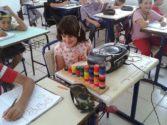 São raras as instituições de ensino que adequam sua estrutura e projeto pedagógico para a inclusão de alunos com deficiência. A EMEF Bruno Agnes, de Santa Cruz do Sul, é exemplar no sistema público | Foto: EMEF Bruno Agnes/ Divulgação