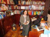 Lissi, especialista em Língua, Cultura e Literatura Alemã, faz das cucas objeto de estudo e uma grande paixão | Foto: Arquivo Pessoal