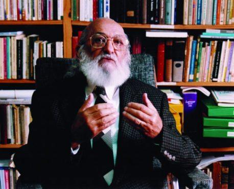 Paulo Freire: Patrono da Educação Brasileira