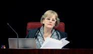 Rosa Weber determinou que a suspensão vigore até que o caso seja apreciado em caráter definitivo pelo plenário do STF. A ministra é relatora de outras duas ações contra a portaria | Foto: Carlos Moura/SCO/STF