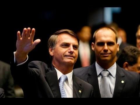 """Para protestar contra a ida de Bolsonaro à Hebraica RJ foram criados os grupos virtuais """"Precisamos falar sobre Fascismo"""" e """"Articulação Judaica"""""""
